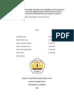 Analisis Deskriptif Sensori Kelompok 6