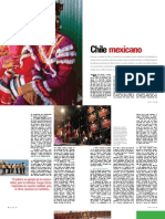 Prensa - Chile Mexicano