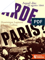 _Arde Paris_ - Dominique Lapierre