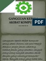 Materi K3LH (X-RPL)