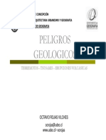 Peligro s Geologic Os