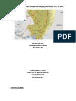 Informe Cuatrovientos-Yee de Arjona-EL Banco.