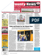 Charlevoix County News - August 15, 2013