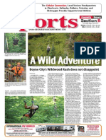 Charlevoix County News - Section B - August 22, 2013