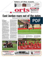Charlevoix County News - Section B - September 05, 2013