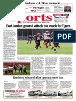 Charlevoix County News - Section B  - September 12, 2013