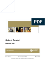 Code of Conduct 2