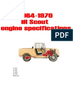Engine Specifications Hi