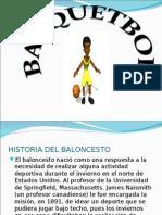 diapositiva basquetbol