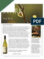 Stark Newsletter