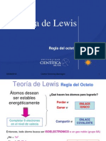 12.Teoria de Lewis
