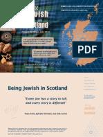 Being Jewish in Scotland