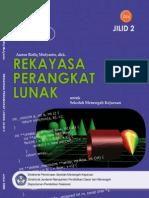 Rekayasa Perangkat Lunak Jilid 2