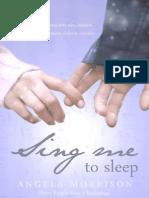Sing Me to Sleep - Angela Morrison.unlocked