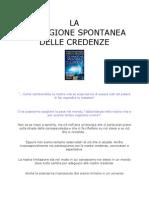 Gregg Braden - Guarigione Spontanea... Potere Di Far Regredire Le Malattie