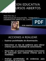 Practica3 Di]Seminacion y Visibilidad de Los Rea