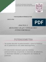 Seinario Fq2. Mediciones de Ph y t.potenciometricas