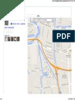 Jakarta (Google Maps) - Virtual Globetrotting