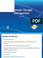 Automatic Storage Management 11g_MikeMessina_Rolta