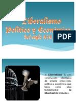 Liberalismo y Movimiento Obrero