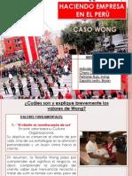 Diapositivas Wong