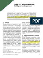 reliability nw equivalent tecnique.pdf