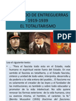 ASP El Totalitarismo 2 1