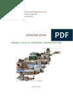 Afgan Transport