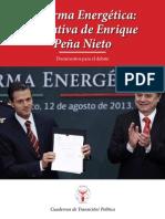 Reforma Energetica Epn