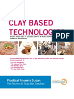 Clay Based Technologies