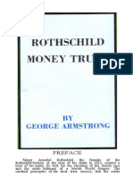 George Armstrong - Rothschild Money Trust (1940)