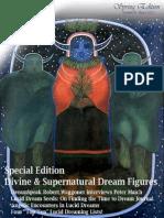 LDE #62 March 2012 the Lucid Dream Exchange Magazine