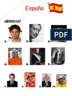 EDL Picture Quiz 2013