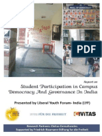 Campus Democracy Version 5.0 Final