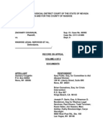 9 18 12 4 of 5 ROA 60302 Coughlin v Washoe Legal Services, Elcano Appeal of CV11-01896