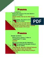 Selected literature pmr