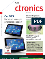Electronics Magzine