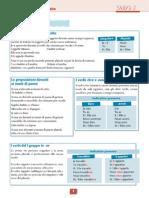 Passe Partout Grammaire