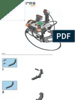 Lego NXT Mindstorms  Bonus Model