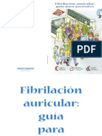 Fibrilacion Auricular Espanol