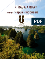 5D4N Raja Ampat Review
