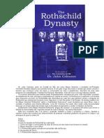 John Coleman - A Dinastia Rothschild