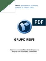 Grupo Reifs Deporte