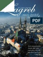 Zagreb moj grad br.1