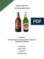 G2 Brazuna Cirese Silva.R Cerveza Mazza