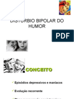 Disturbio Bipolar Do Humor