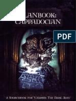 Clanbook Cappadocian