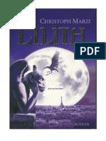 Lilith_ Roman - Christoph Marzi