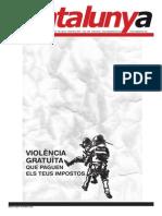 Catalunya - Papers CGT 153