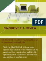 SIMODRIVE 611 REVIEW
